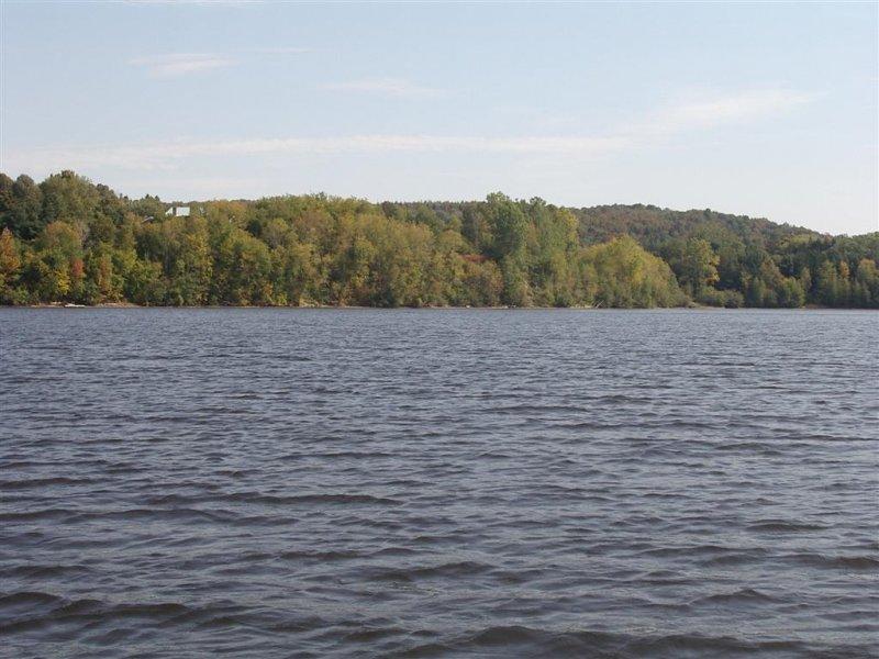 Lac Davignon