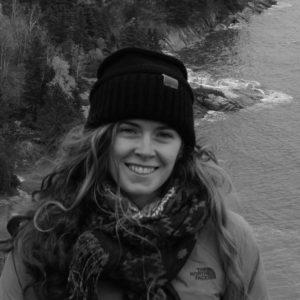 Roxane Poirier