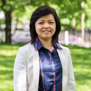 Kim Huong Hoang