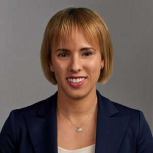 Alicia Suchorski